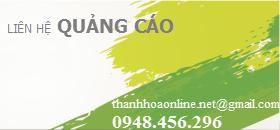 Quảng cáo trên ThanhHoaOnline.net