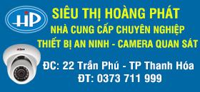 Hoàng Phát Thanh Hóa