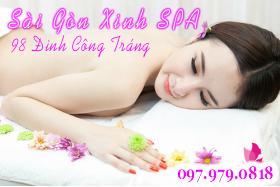 Sài Gòn Xinh Spa Thanh Hóa