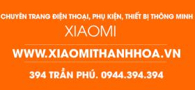 Xiaomi Thanh Hóa